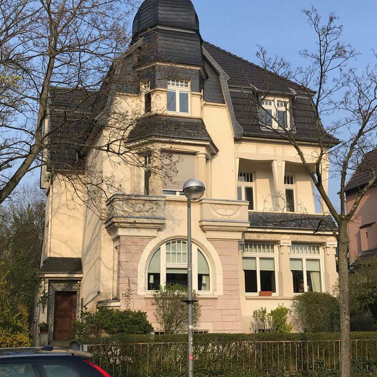 Lars Timmermann: Hauptstraße 17a in Bad Honnef