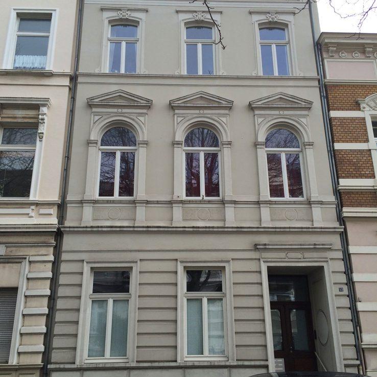 Lars Timmermann: Colmantstraße 43 in Bonn
