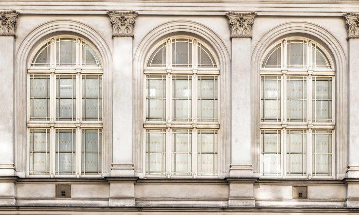 Fenster Hintergrund