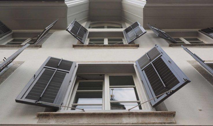 Lars Timmermann: Fenster Hintergrund
